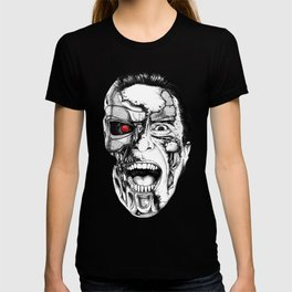 The all new Terminators. The psychopath T-shirt