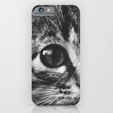 Big eyes iPhone 6s Slim Case