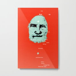 High Life Metal Print
