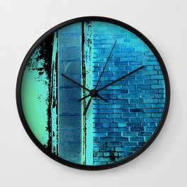 Two Hundred Eleven Wall Clock