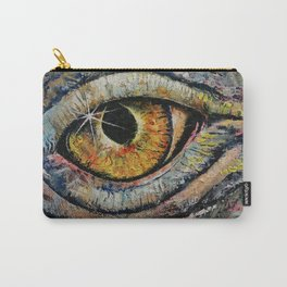 Awakened Dragon Carry-All Pouch