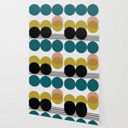 symphony circles Wallpaper