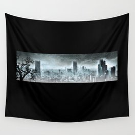 Nuclear winter, Apocalypse Wall Tapestry