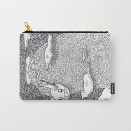 Massive Mountain Wanderer Carry-All Pouch