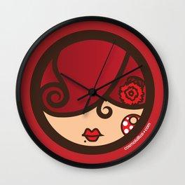 cosmoLOLAILO Wall Clock