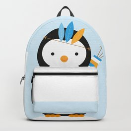 Be brave! Backpack