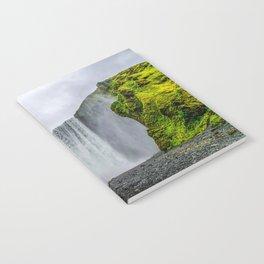 Intrepid Iceland Notebook