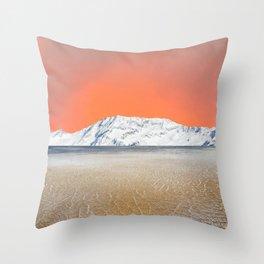 NOOK NAT Throw Pillow