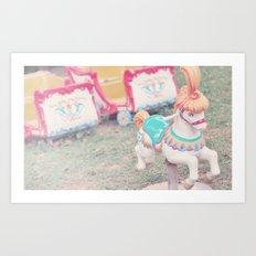 Whimsical Art Print