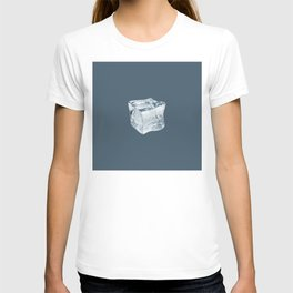 Stay Cool - dark T-shirt