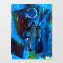 Collaboration 20 Canvas Print