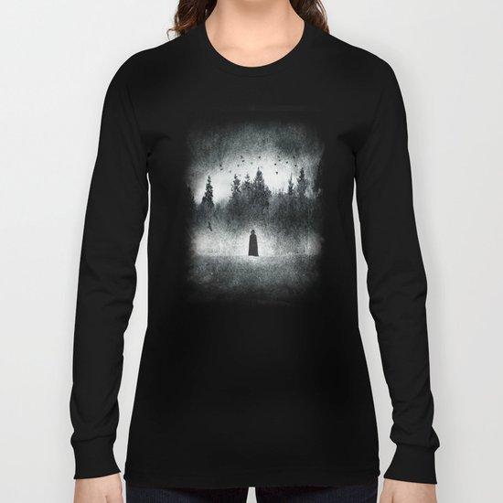 Darkness IV Long Sleeve T-shirt