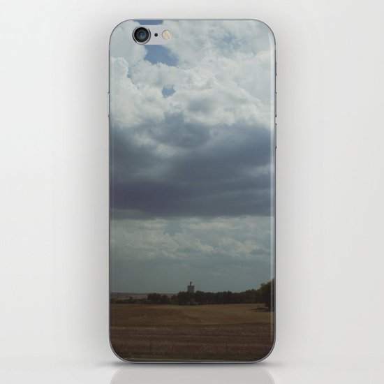 My Thoughts on the Midwest Part II iPhone & iPod Skin