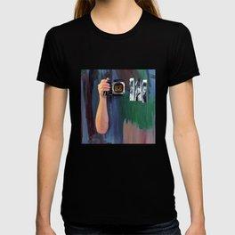 Les Yeux  T-shirt