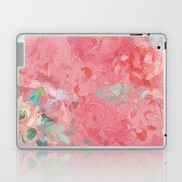 Painted Roses Laptop & iPad Skin