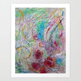 SpringBreezeJoy2016(8) Art Print