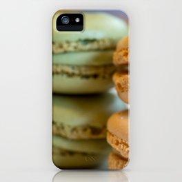 Yum. iPhone Case