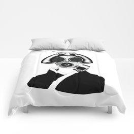 Geisha II Comforters