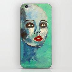 Bald iPhone & iPod Skin