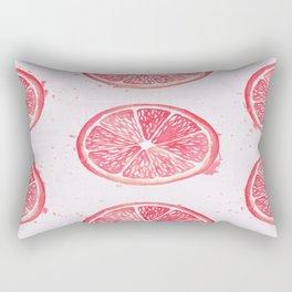 GrapeFruit P.F Rectangular Pillow