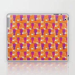 Comb Pattern Laptop & iPad Skin