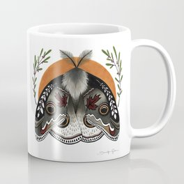 Canadiana Coffee Mug