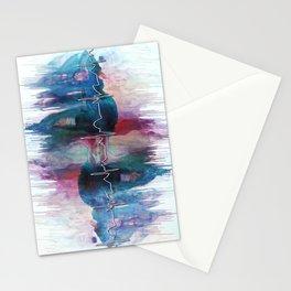 Heartbeat Drama Stationery Cards