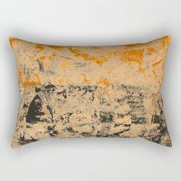 Silk Road Rectangular Pillow