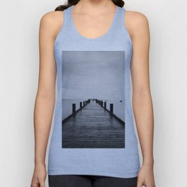 ghost ships #1 Unisex Tank Top