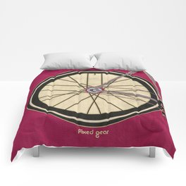 Single Speed Bicycle Comforters