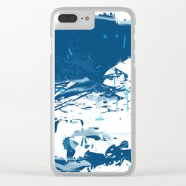 Surfline Clear iPhone Case