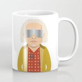 DOC BROWN Coffee Mug
