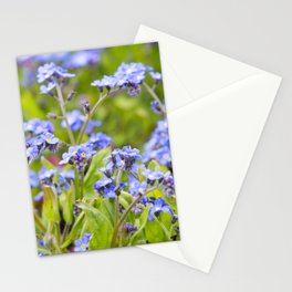 Meadow Flora Stationery Cards
