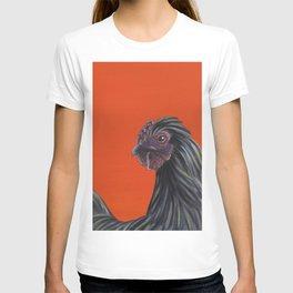 Third Born of Silkie T-shirt