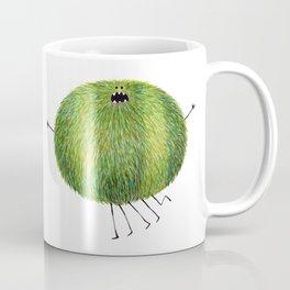 Poofy Alphonz Coffee Mug