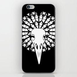 Disciples Series - X White iPhone Skin