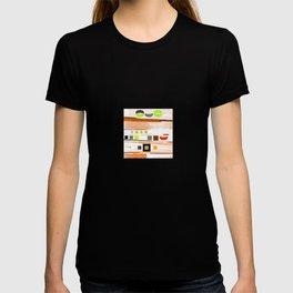 Vector 2 T-shirt