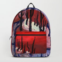 32 Trees Backpack