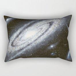 Creativity Rectangular Pillow