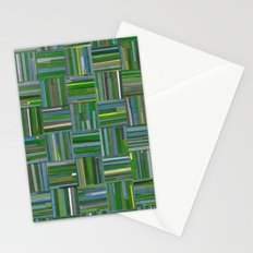 Columbia Gorge Collagescape Stationery Cards