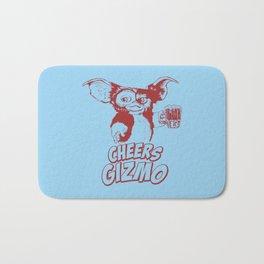 Cheers Gizmo Bath Mat