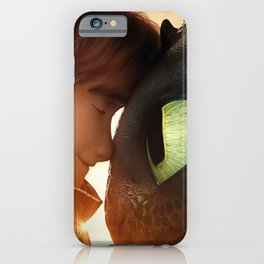 HTTYD iPhone Case