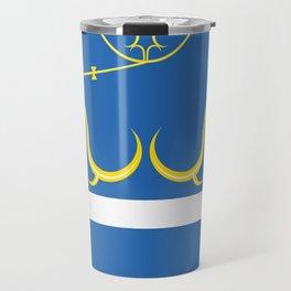 Chun Li Travel Mug