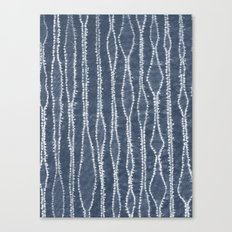 Orinui Stripes Canvas Print