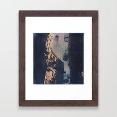 Forgotten Songs Framed Art Print