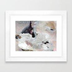 1 1 5 Framed Art Print