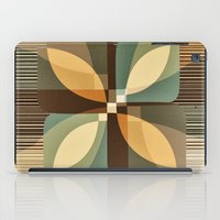 clover iPad Cases featuring clover by Julia Tomova
