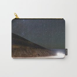 Night Traveler Carry-All Pouch