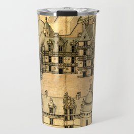 Chateau d'Assier 1680 Travel Mug