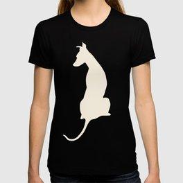 Pip at the Window (light version) T-shirt